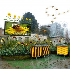 feed the bees copy